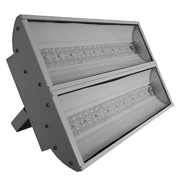 Delta lighting range